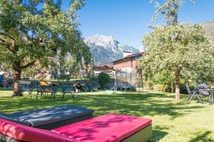 Apart Central – Premium Mountain&Garden - Hotel - Mayrhofen