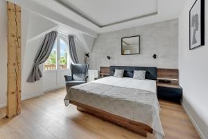 Victus Apartamenty Apartamenty Panamera