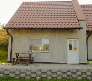 Apartmány Vinařství Klučov