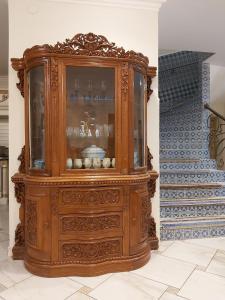 Дом на холме - Hotel - Shukolovo