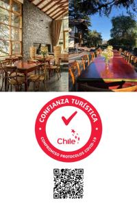 Casa Arrayan - Hotel - Santiago