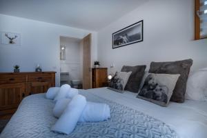 Yeti Lodge Chalets - Accommodation - Chamonix