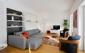 DesignChiadoFlats, Lisbon