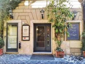Hotel Piazza Di Spagna - abcRoma.com