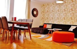 Exclusive Apartment Stadtzentrum Wien, Hotel in Wien