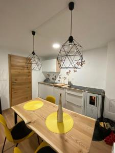 Apartma LUPIS