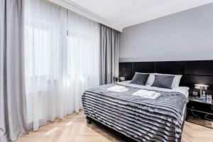 Deo Plaza apartamenty w sercu Gdańska
