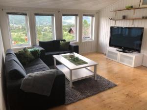 Hovden Fjellpark - Hotel - Hovden