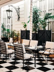 El Palace Hotel Barcelona (13 of 125)