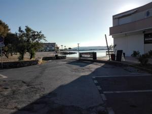 Appartement les pieds dans leau sur le port