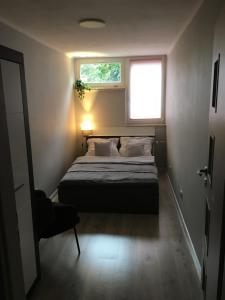 Apartament Chłodna