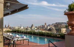 El Palace Hotel Barcelona (18 of 125)