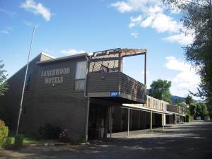 obrázek - Larchwood Motel