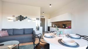 VacationClub – 5 Mórz Sianożęty Apartament 1K29