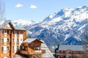 Hôtel Soleil Vacances Les Bergers - Hotel - Pra Loup