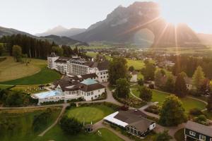 IMLAUER Hotel Schloss Pichlarn..
