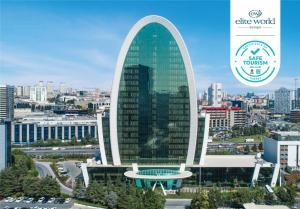 Elite World Europe Hotel