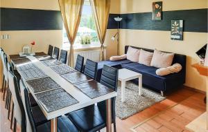 Holiday home Malechowo Zegocino