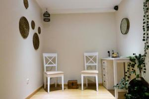 Habitaciones Albero