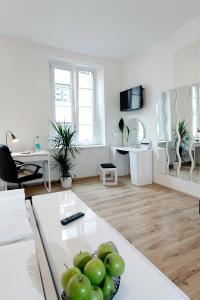 Genova Hotels Design Apart, Appartamenti  Düsseldorf - big - 19