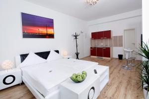 Genova Hotels Design Apart, Appartamenti - Düsseldorf