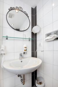 Genova Hotels Design Apart, Appartamenti  Düsseldorf - big - 10