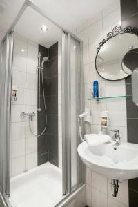 Genova Hotels Design Apart, Appartamenti  Düsseldorf - big - 8