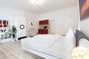 Genova Hotels Design Apart, Appartamenti  Düsseldorf - big - 7