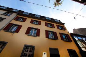 Genova Hotels Design Apart, Appartamenti  Düsseldorf - big - 18