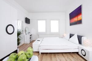 Genova Hotels Design Apart, Appartamenti  Düsseldorf - big - 4