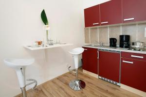 Genova Hotels Design Apart, Appartamenti  Düsseldorf - big - 3