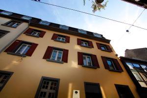 Genova Hotels Design Apart, Appartamenti  Düsseldorf - big - 11