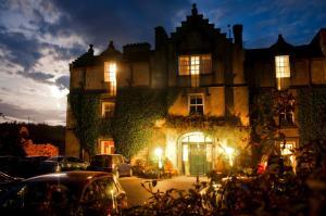 Ballynahinch Castle Hotel & Estate (33 of 37)