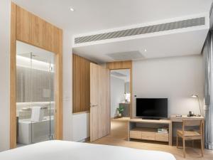Oakwood Suites Bangkok - SHA Certified
