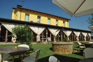 Osteria e Locanda Del Viaggiatore - AbcAlberghi.com