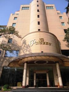 Отель The Palazzo, Бангкок