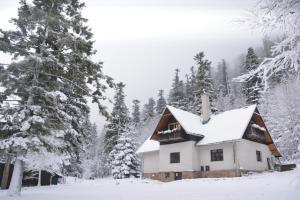 3 star pensiune Vila Javorinka Tatranská Kotlina Slovacia
