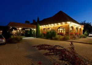 Landhotel Zur Schmiede - Göhren-Lebbin