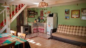 Дом для отпуска Лосиный Тупичок