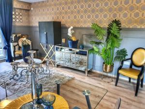 Portobella Airport Residence - Aparthotel Otopeni - Hotel