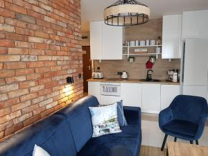Apartamenty Amko Style Nord 7 z prywatnym ogródkiem Willa Nord
