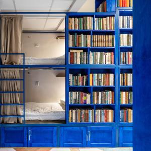 BookCase Hostel