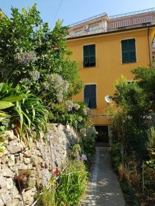 Cabot house - AbcAlberghi.com
