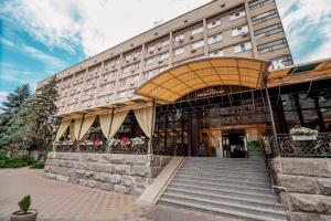 Отель Краматорск, Краматорск