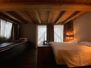 Les Neiges D'Antan - Hotel - Breuil-Cervinia