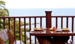 Chang Cliff Resort, Rezorty  Ko Chang - big - 51