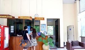 Chang Cliff Resort, Rezorty  Ko Chang - big - 52