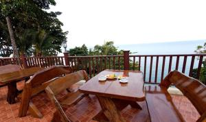 Chang Cliff Resort, Resorts  Ko Chang - big - 56