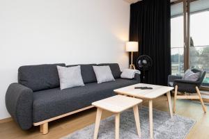 Apartamenty Garnizon by Renters