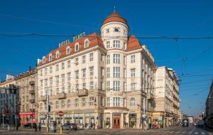 Hotel Piast Wrocław Centrum